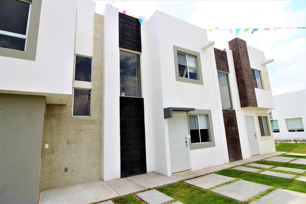 Foto de casa en venta en  , centro, el marqués, querétaro, 5389874 No. 24