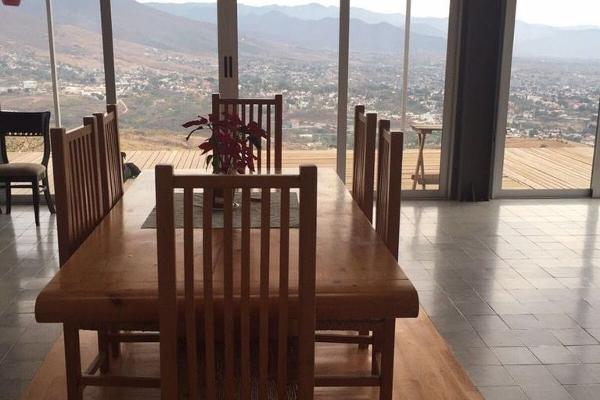 Foto de terreno habitacional en venta en  , el rosario, oaxaca de juárez, oaxaca, 5679420 No. 03