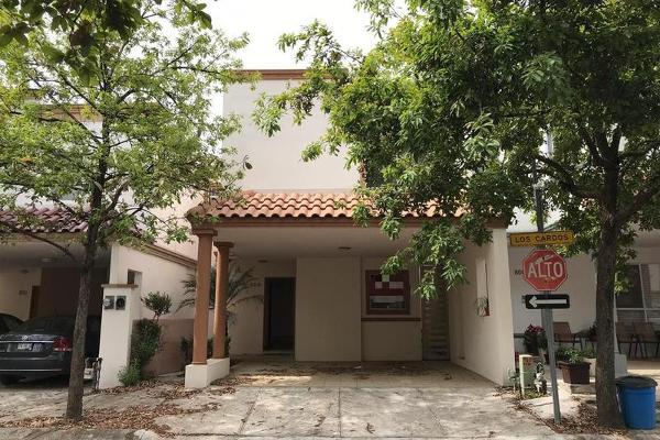 Foto de casa en venta en  , el sabino cerrada residencial, monterrey, nuevo león, 7957805 No. 01
