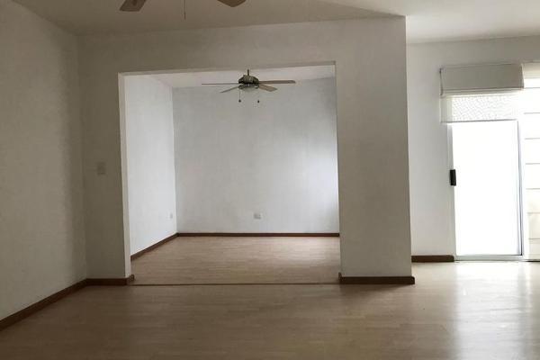 Foto de casa en venta en  , el sabino cerrada residencial, monterrey, nuevo león, 7957805 No. 02