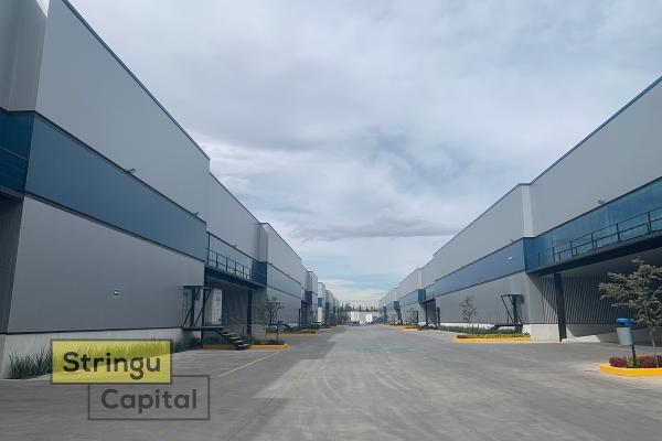Foto de nave industrial en renta en  , el sabino, cuautitlán izcalli, méxico, 0 No. 03