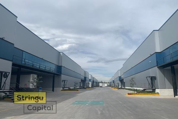 Foto de nave industrial en renta en  , el sabino, cuautitlán izcalli, méxico, 0 No. 06
