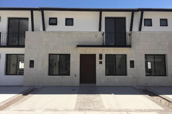 Foto de casa en renta en  , el salitre, querétaro, querétaro, 14021952 No. 01