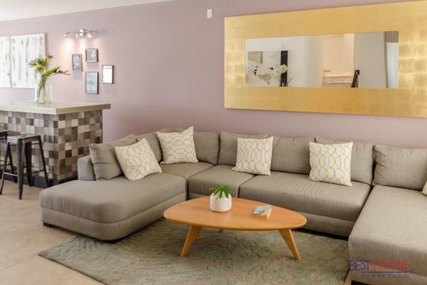 Foto de casa en venta en  , el salitre, querétaro, querétaro, 14035891 No. 04
