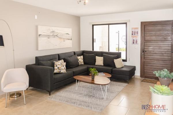 Foto de casa en venta en  , el salitre, querétaro, querétaro, 14035895 No. 03