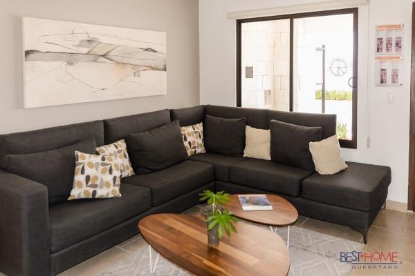 Foto de casa en venta en  , el salitre, querétaro, querétaro, 14035895 No. 04