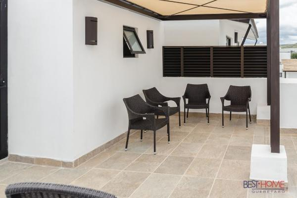 Foto de casa en venta en  , el salitre, querétaro, querétaro, 14035895 No. 20