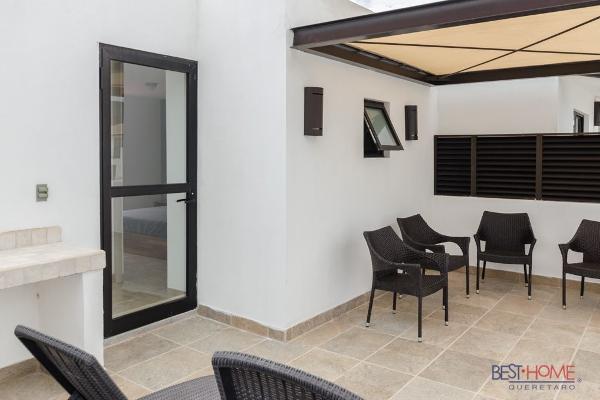 Foto de casa en venta en  , el salitre, querétaro, querétaro, 14035895 No. 21