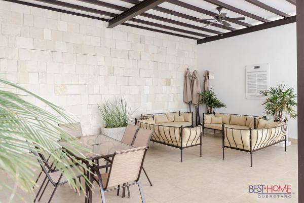 Foto de casa en venta en  , el salitre, querétaro, querétaro, 14035899 No. 34