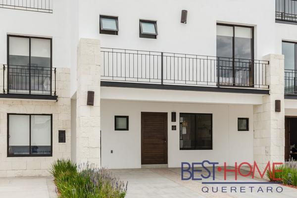 Foto de casa en venta en  , el salitre, querétaro, querétaro, 14035903 No. 01