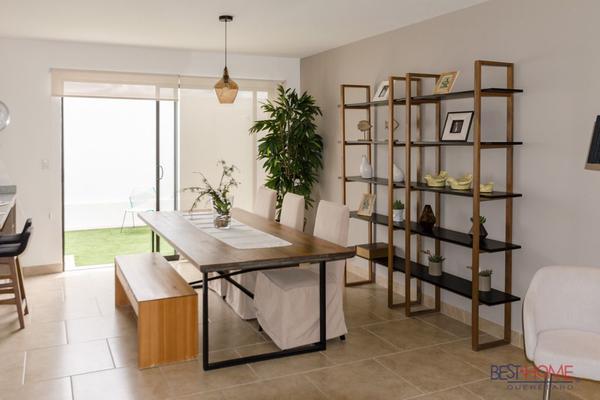 Foto de casa en venta en  , el salitre, querétaro, querétaro, 14035903 No. 05