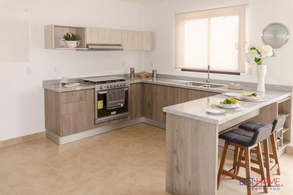 Foto de casa en venta en  , el salitre, querétaro, querétaro, 14035903 No. 08