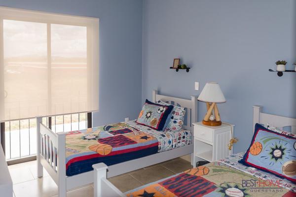 Foto de casa en venta en  , el salitre, querétaro, querétaro, 14035903 No. 16