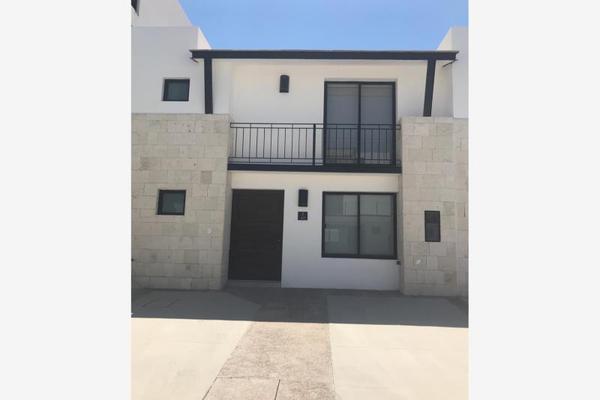 Foto de casa en venta en  , el salitre, querétaro, querétaro, 7255661 No. 01