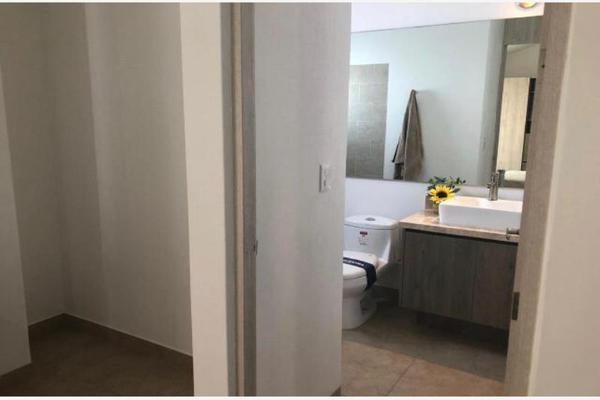 Foto de casa en venta en  , el salitre, querétaro, querétaro, 7255661 No. 07
