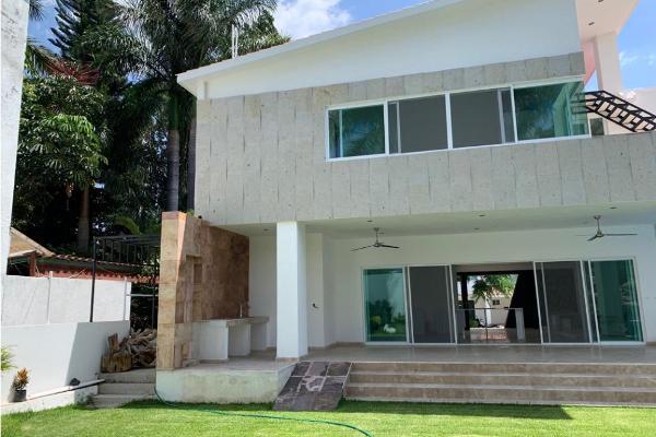 Foto de casa en venta en  , santo tomás, atlatlahucan, morelos, 5618533 No. 02