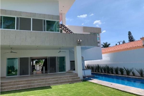 Foto de casa en venta en  , santo tomás, atlatlahucan, morelos, 5618533 No. 05