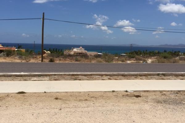 Foto de terreno comercial en venta en  , el sargento, la paz, baja california sur, 1124485 No. 02