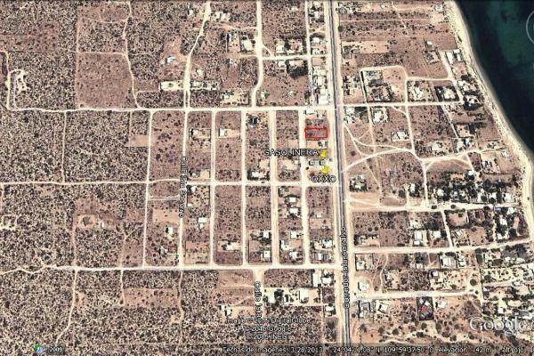 Foto de terreno comercial en venta en  , el sargento, la paz, baja california sur, 1124485 No. 05