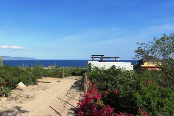 Foto de terreno habitacional en venta en  , el sargento, la paz, baja california sur, 2641823 No. 03