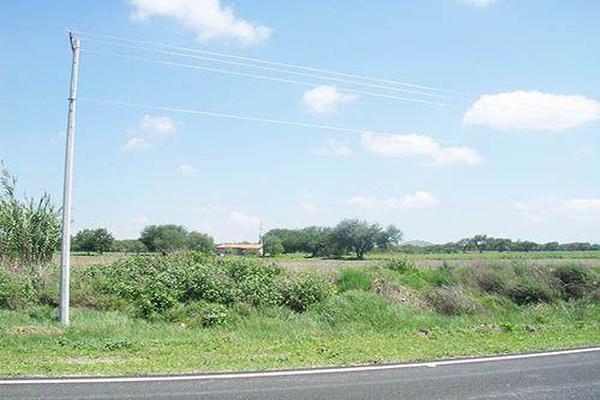 Foto de terreno habitacional en venta en  , el sáuz, tequisquiapan, querétaro, 8051018 No. 05
