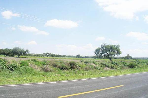 Foto de terreno habitacional en venta en  , el sáuz, tequisquiapan, querétaro, 8051018 No. 06