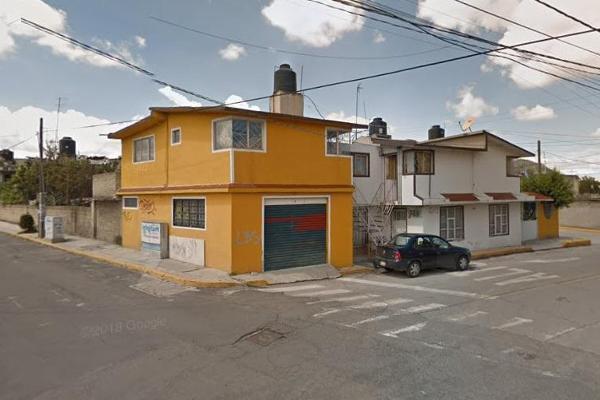 Foto de casa en venta en  , el seminario 5a sección, toluca, méxico, 8883340 No. 01
