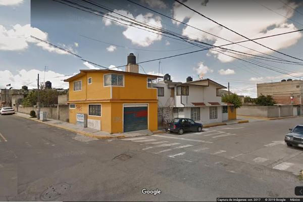 Foto de casa en venta en  , el seminario 5a sección, toluca, méxico, 8883340 No. 02