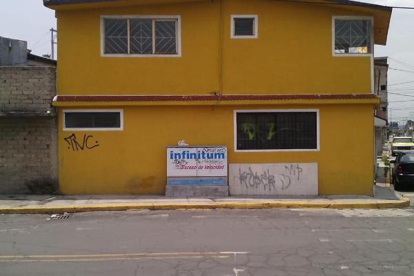 Foto de casa en venta en  , el seminario 5a sección, toluca, méxico, 8883340 No. 03