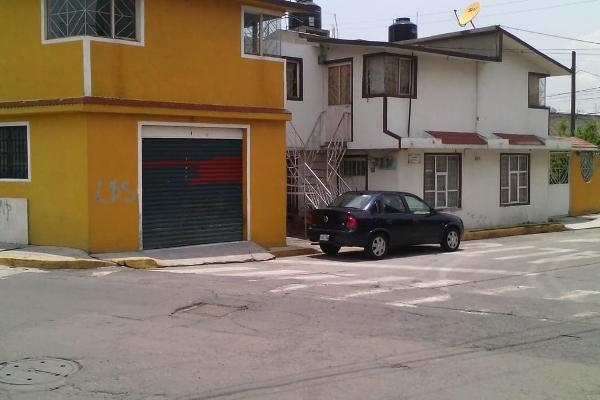 Foto de casa en venta en  , el seminario 5a sección, toluca, méxico, 8883340 No. 04