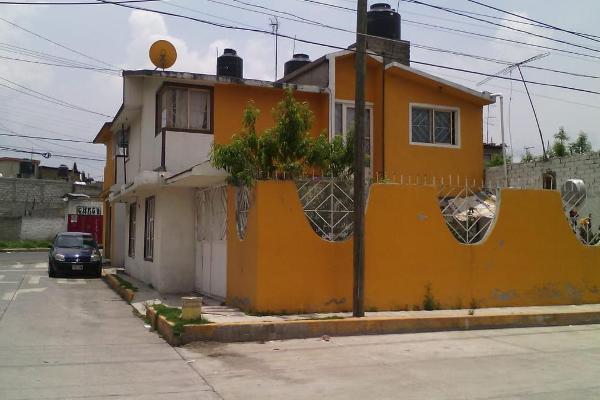 Foto de casa en venta en  , el seminario 5a sección, toluca, méxico, 8883340 No. 05