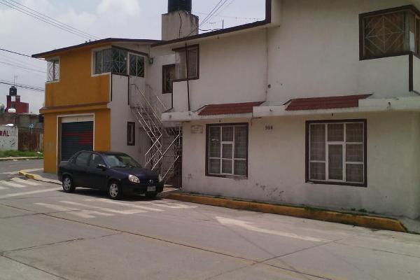 Foto de casa en venta en  , el seminario 5a sección, toluca, méxico, 8883340 No. 06
