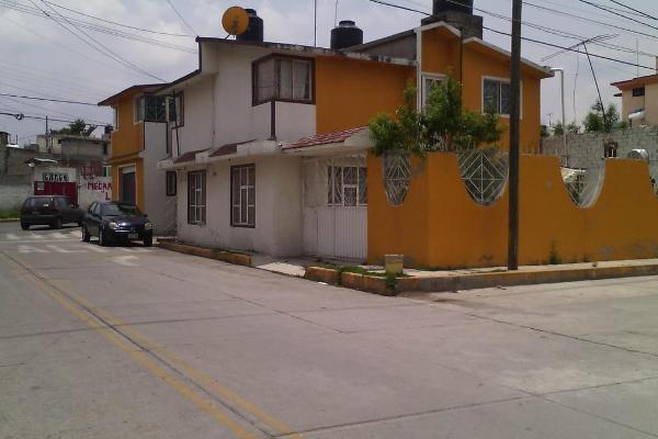 Foto de casa en venta en  , el seminario 5a sección, toluca, méxico, 8883340 No. 07