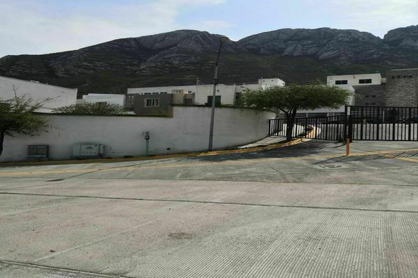 Foto de terreno habitacional en venta en el sillar , pedregal de la huasteca, santa catarina, nuevo león, 20574330 No. 02