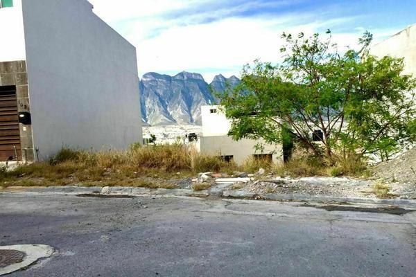 Foto de terreno habitacional en venta en el sillar , pedregal de la huasteca, santa catarina, nuevo león, 20574330 No. 04