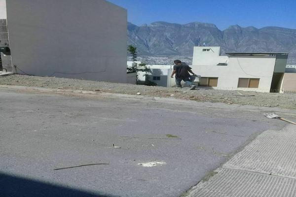 Foto de terreno habitacional en venta en el sillar , pedregal de la huasteca, santa catarina, nuevo león, 20574330 No. 06