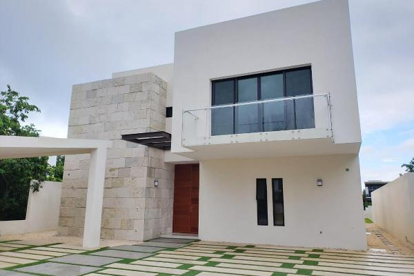 Foto de casa en venta en  , lagos del sol, benito juárez, quintana roo, 9931408 No. 02