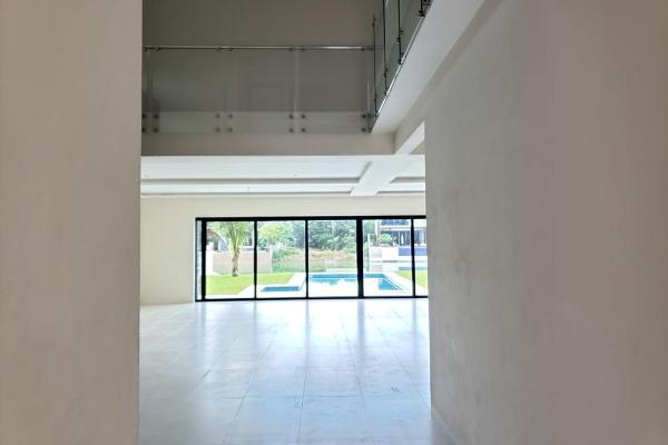 Foto de casa en venta en  , lagos del sol, benito juárez, quintana roo, 9931408 No. 04