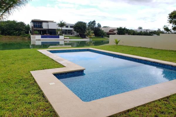 Foto de casa en venta en  , lagos del sol, benito juárez, quintana roo, 9931408 No. 05