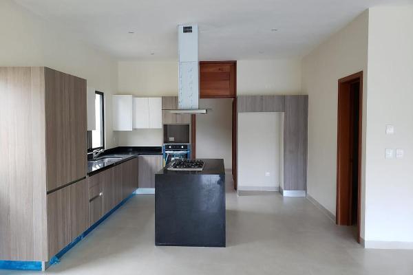 Foto de casa en venta en  , lagos del sol, benito juárez, quintana roo, 9931408 No. 06