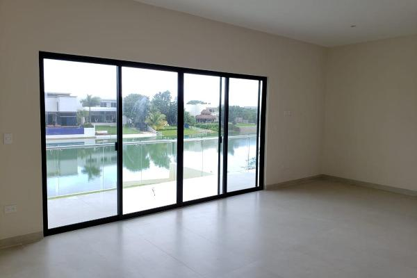 Foto de casa en venta en  , lagos del sol, benito juárez, quintana roo, 9931408 No. 07