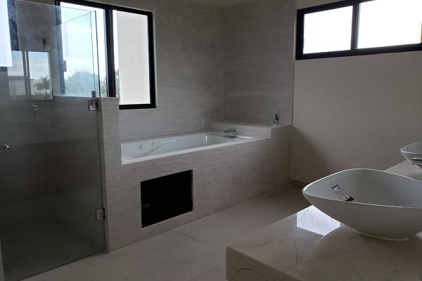 Foto de casa en venta en  , lagos del sol, benito juárez, quintana roo, 9931408 No. 09
