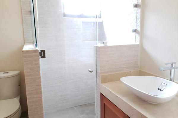 Foto de casa en venta en  , lagos del sol, benito juárez, quintana roo, 9931408 No. 12