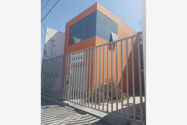 Foto de local en renta en  , el tajito, torreón, coahuila de zaragoza, 5898764 No. 01
