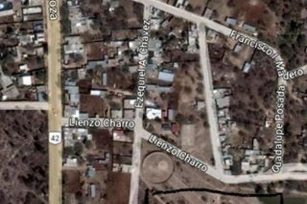 Foto de terreno habitacional en venta en  , el tanque de los jimenez, aguascalientes, aguascalientes, 4655391 No. 01