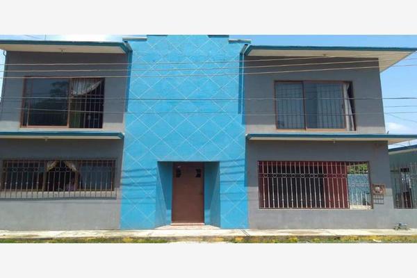 Foto de casa en venta en  , el tejar, medellín, veracruz de ignacio de la llave, 10096409 No. 01