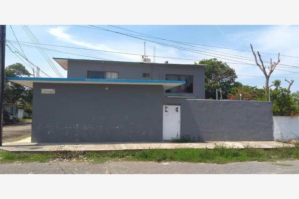 Foto de casa en venta en  , el tejar, medellín, veracruz de ignacio de la llave, 10096409 No. 02