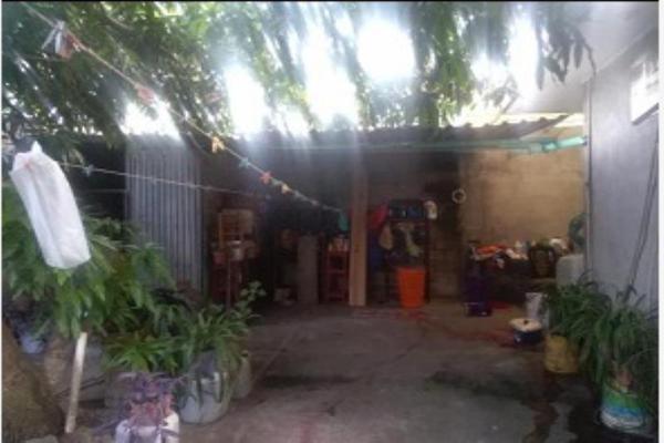 Foto de casa en venta en  , el tejar, medellín, veracruz de ignacio de la llave, 19970263 No. 02