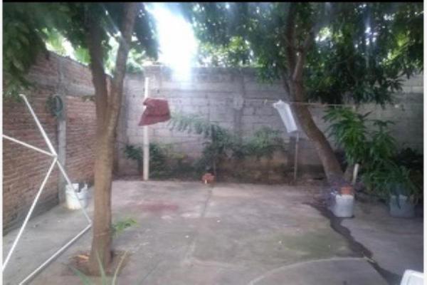Foto de casa en venta en  , el tejar, medellín, veracruz de ignacio de la llave, 19970263 No. 03