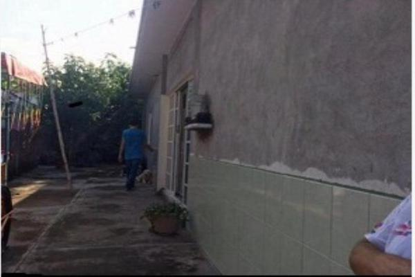 Foto de casa en venta en  , el tejar, medellín, veracruz de ignacio de la llave, 19970263 No. 06
